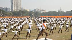 We Don't Condone Violence But In Some Cases It's Humane To Retaliate: RSS At JLF