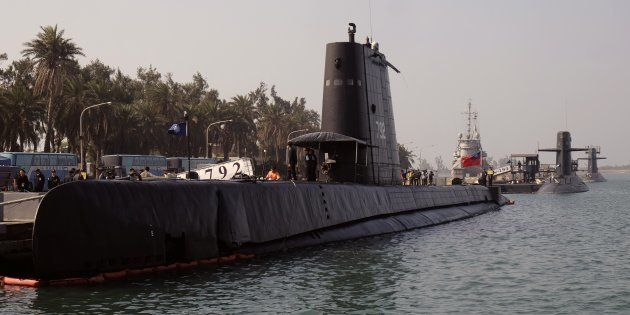 Increased Chinese Submarine Activity In Indian Ocean Region, Navy Tells