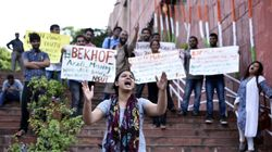 JNU Student Allegedly Raped By 2 Afghan Nationals In Delhi's Green Park