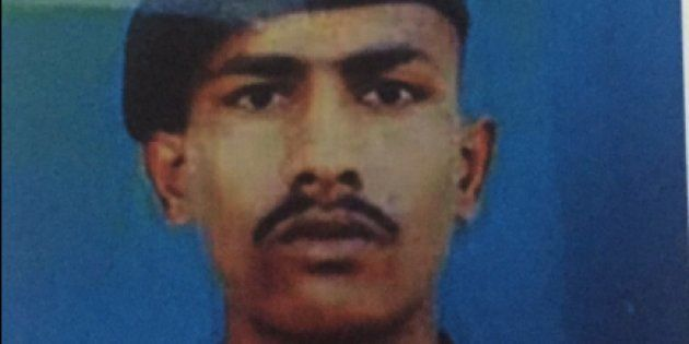 Chandu Babulal Chohan, India Sepoy Who Accidentally Crossed LoC, Handed Over By