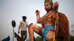 Brother, Healer, Protector: India's Favourite God Hanuman Is Celebrated At JLF