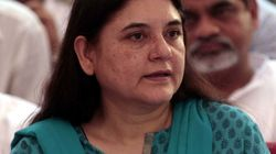 Maneka Gandhi Proposes Committee To Look Into 'Issues Coming Out Of #MeToo