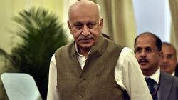 MJ Akbar: Sexual Harassment Allegations Will Be Examined, says Amit