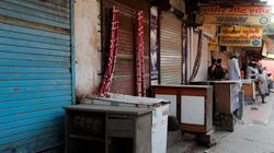 Hindu Vigilantes Force Meat Shops In Gurgaon To Shut For