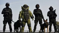 A Special Team To Secure The Republic Day Parade From Nuclear And Chemical