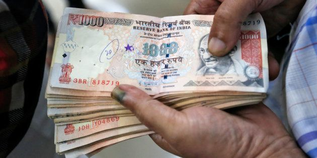 Demonetisation: Watch Out For Multiple Notices From Taxmen If You Deposited A Large