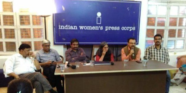New Form Requires Promise Of No 'Anti-National' Speech When Booking Space At Women's Press