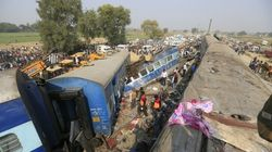 After Four Major Train Accidents In Three Months, A Bewildering Maze Of Clues Lead Security Agencies To Nepal, Dubai, And