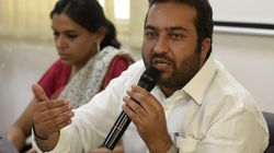 NSUI President Fairoz Khan Quits Over Sexual Harassment