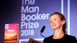 Anna Burns Wins Man Booker Prize For