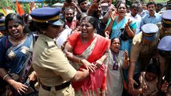 Sabarimala Temple Violence: Angry Protesters Attack 3 Women