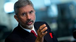 S Jaishankar Gets One-Year Extension As Foreign