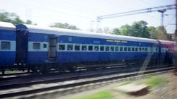 Major Train Mishap Averted In Bihar After Patrolmen Remove 'Deliberately-Put' Stone Slabs From