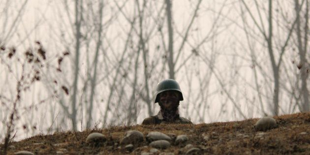Two LeT Militants Killed In Ganderbal Gun-Battle, One Terrorist Neutralised In Sunderbani As Army Foils...