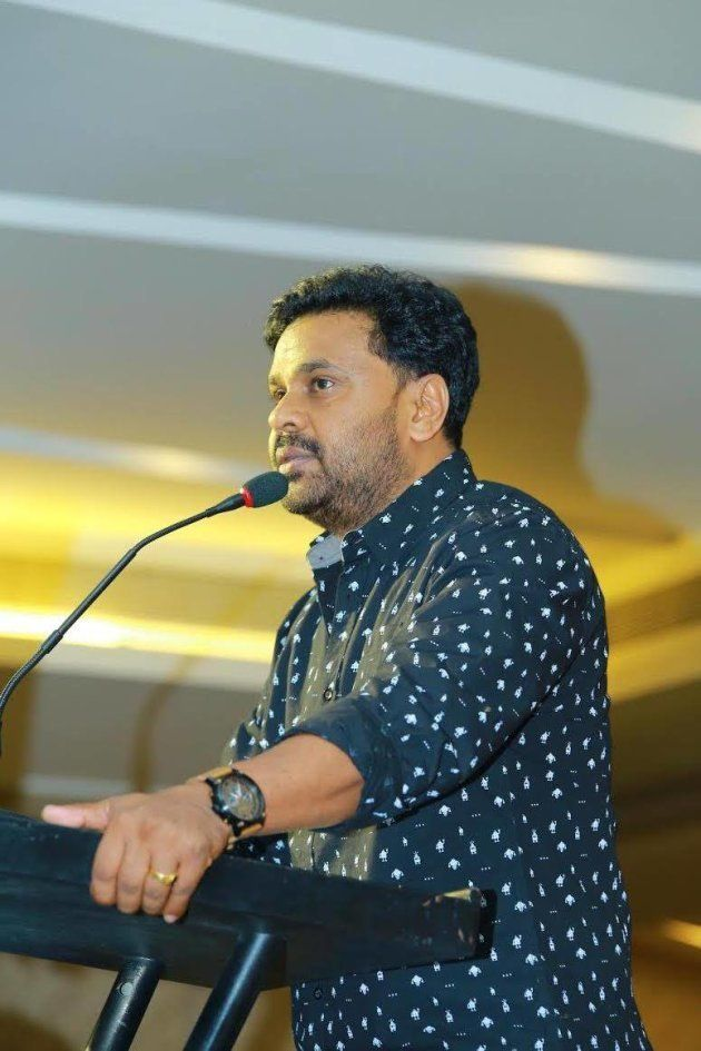 A.M.M.A. had refused to suspend Dileep from the organisation until he was arrested on 10 July