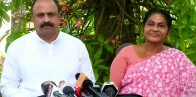 A couple of days after the WCC press meet, veteran actors Siddique and KPAC Lalitha spoke out against...