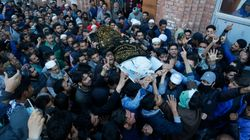 Kashmir: At Least Six Civilians Killed, 40 Injured, In Aftermath Of Encounter Between Police And Armed