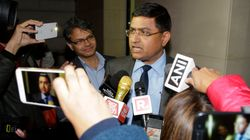 Booked CBI Official Rakesh Asthana Had Accused Director Alok Verma Of
