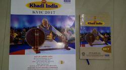 Charkhas Distributed To Women, At Event Where Modi's Khadi Photo Was Taken, Don't
