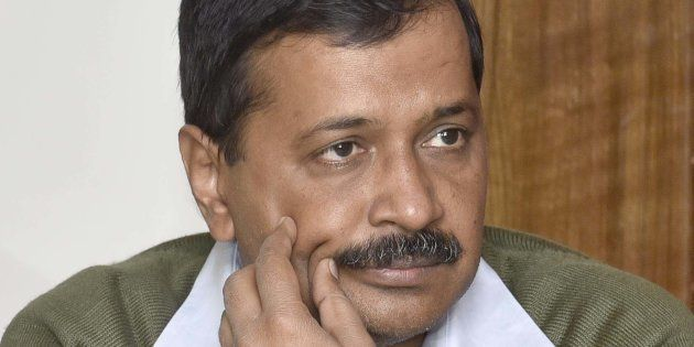 Criminal Complaint Against Kejriwal, Brother-In-Law For Alleged Irregularities In Contracts For