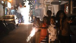 On Diwali, 'Green' Crackers Can Be Burst From 8 pm to 10 pm, Says Supreme