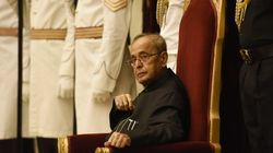 President Pranab Mukerjee Clears All 32 Mercy Petitions Pending Before