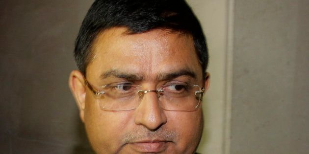 CBI Spat: Rakesh Asthana Approaches Delhi HC To Quash FIR Against