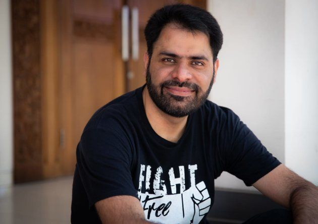 Human rights activist Khurram Parvez was arrested during the 2016 summer agitation and sent to the same...