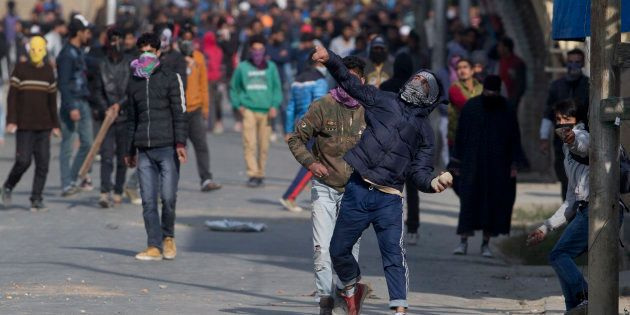 Conversations on Kashmir often focus on the immediacy of the violence, the encounters, the arbitrary...