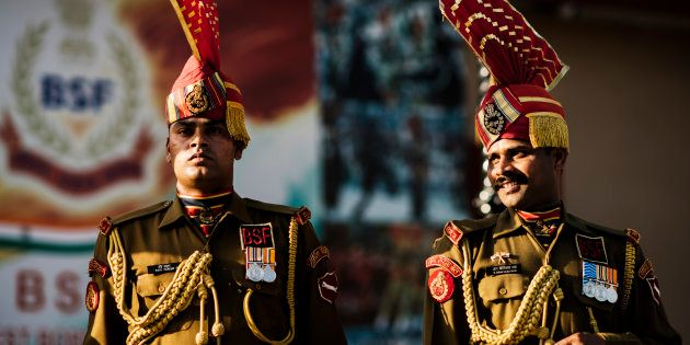 Army Personnel Forced To Buy 'Tailor Copies' Of Medals Since Army Takes Years To Supply
