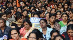 4 Women Move Kerala HC Seeking Protection To Pray At Sabarimala