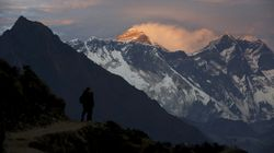 Has Mount Everest Shrunk After The Devastating Earthquake In Nepal? Survey of India To Soon Find