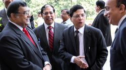 Future CJI Who Imposed National Anthem In Movie Halls Has A History Of Curbing