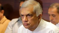 Ousted Sri Lankan PM Ranil Wickremesinghe Seeks Emergency Parliament Session To