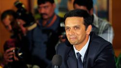 Rahul Dravid Just Turned Down An Honorary Doctorate From Bangalore University In The Most Dravid Way