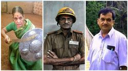Eight Incredible Indians Awarded The Padma Shri This Year Who You Should Know