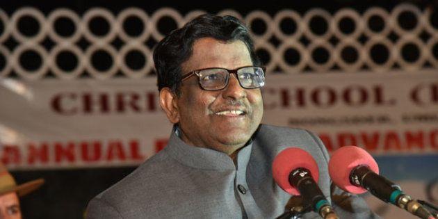Meghalaya Governor Accused Of Molestation, Turning Raj Bhavan Into 'Ladies