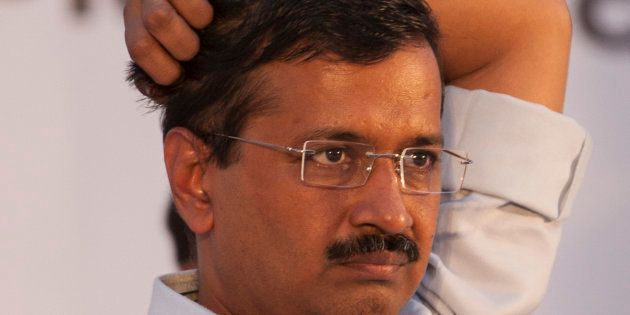 Arvind Kejriwal Receives Death Threats On His Official