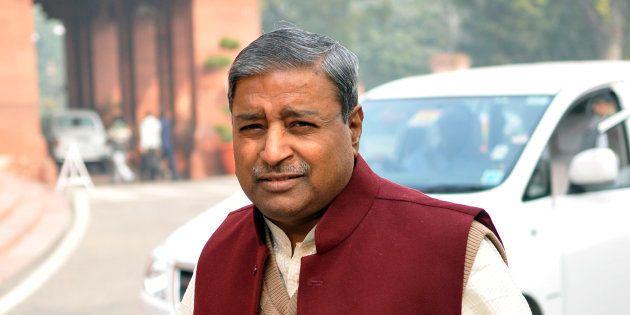 After Comments On Priyanka Gandhi, BJP's Vinay Katiyar Rakes Up Ram Temple