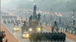 Tejas, NSG Commandos, Dhanush Artillery Gun Debut At Republic Day