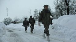 10 Soldiers Die In Two Avalanches Along The LoC In