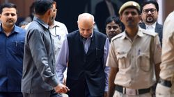 #MeToo In India: MJ Akbar Accused Of Rape By U.S. Based