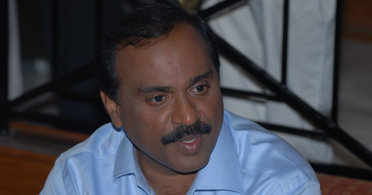 G Janardhan Reddy, Ex-Karnataka Minister, On The Run As