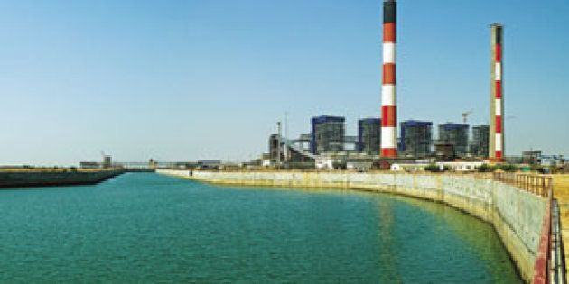 The petition claims that the Tata Group's Mundra thermal power project has 'devastated' the local environment...