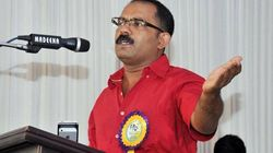 Kerala MLA KM Shaji Disqualified By HC For 'Using Religion' To Win 2016 Assembly