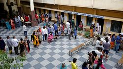 Election Commission bans exit polls from Nov 12 to Dec