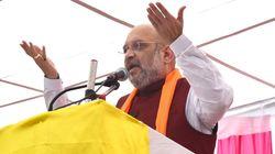 Raman Singh govt has made Chhattisgarh almost Naxalism-free: