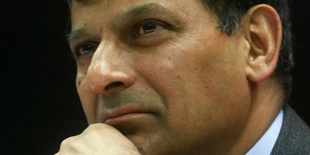 Raghuram Rajan, former Governor of the Reserve Bank of India (RBI), in a file