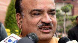 Union Minister Ananth Kumar Dies Aged