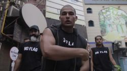 Raoul Kerr, A Delhi-Based Rapper, Is Fighting For Clean Air Through His